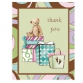 Parenthood Baby Shower Thankyou Notes   